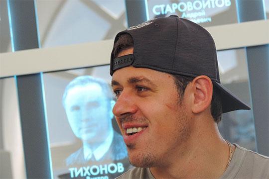 Россия отправляет наЧМзвездный состав. Игрокам «АкБарса» внем места нет
