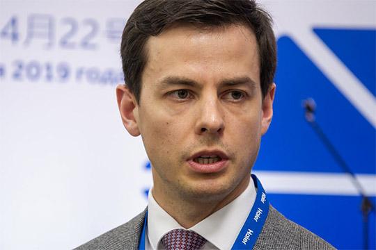 Эльдар Тимергалиев
