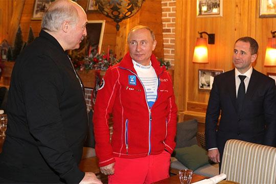 «Думаю, что в истории с увольнением Бабича гораздо большую роль сыграло желание российской стороны пойти в чем-то навстречу Белоруссии»