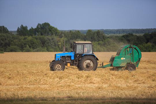 Крупнейший лот нашего рейтинга — это земельные участки в Богородском поселении Пестречинского района. Лот включает в себя пул участков площадью 2,7 млн квадратных метров, предназначенных для сельхозпроизводства