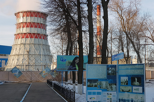 Заметным стал ивыход нарынок продаж первого актива завода КЗСК Евгении Даутовой
