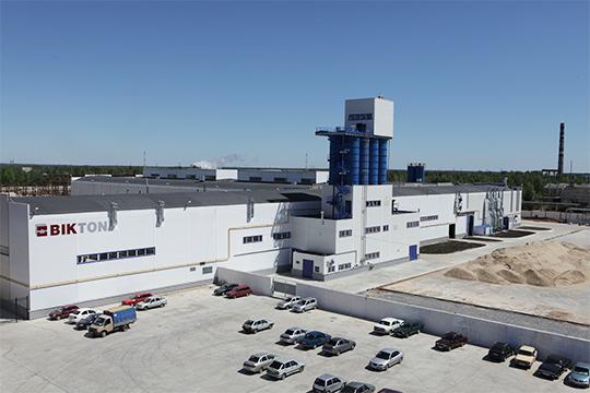 На сегодняшний день крупнейшее промышленное предприятие, выставленное на торги в Татарстане, это многострадальный завод Bikton в Волжске, в который Внешэкономбанк инвестировал 3,18 млрд рублей