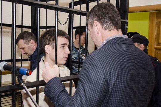 Фанис Мухаметханов