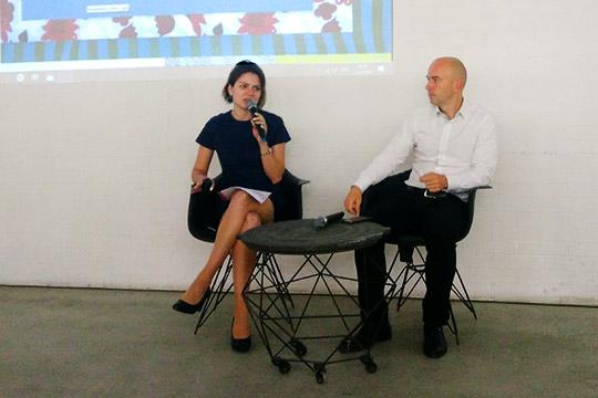 Анастасия Софьина:«Утрирую, нокакая-нибудь строительная компания неможет подать заявку напроведение событийного мероприятия, если вееуставе нет направления туризма»
