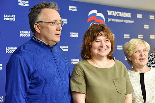 Источники, близкие к АП, не исключают, что Ильшат Аминов покинет ТНВ и сосредоточится на парламентской работе