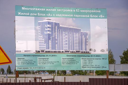 В спорную землю«Комфортное жилье» вложило уже 150млн рублей — собственно, всаму покупку ивпроектирование жилых домов