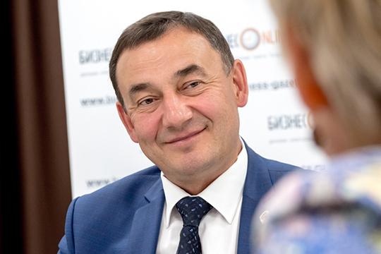 Марат Нуриев: «Это старая привычка– ждать, что кто-то придет ивсе нам сделает»