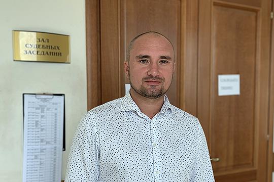 Руслан Нагиев подчеркнул, что проект соглашения уже готов, осталось обсудить детали