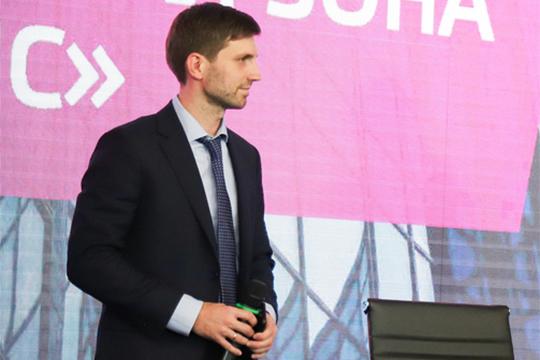 Директор ОЭЗ «Иннополис» Ринат Халимов рассказал, что руководящий состав компании Huawei сегодня находится в Иннополисе, но повестку раскрывать не стал