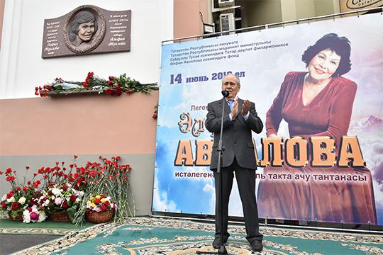 Минтимер Шаймиев отметил, что самое важное — это хранить память об усопших.