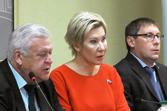 Ольга Павлова выразила надежду, что правительство РФ в обозримом будущем внесет в Госдуму «похоронный» законопроект