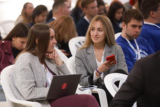 Фаттахов продолжил гнуть линию цифровизации своего министерства ивсей молодежной отрасли вцелом