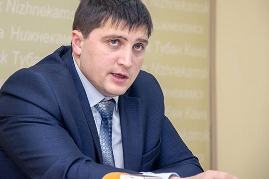 Радмир Беляев:«Основная проблема вработе спредпринимателями— это ручной режим, отсутствие системы»