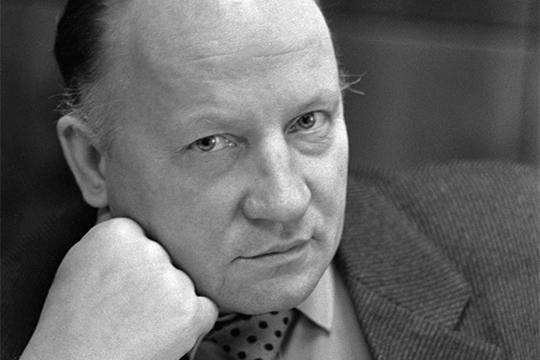 Александр Павлов. Отстаршины до«генерала»