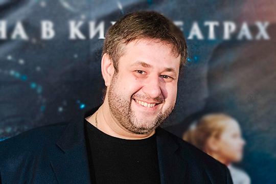 Алексей Барыкин: «Перед ними, с одной стороны, стоит задача снять традиционное кино о рабочих профессиях, с другой, надо будет внести туда современный язык — иначе оно не сработает»