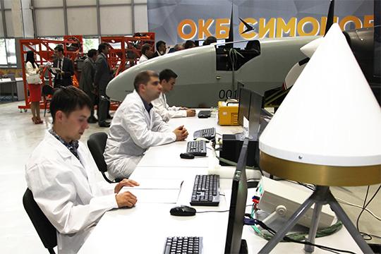 Силовики пришли к мнению, что главный конструктор неплохо разжился на проектировке и запуске производства беспилотного самолета «Альтаир»