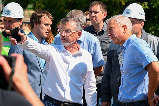«Цены объективно рыночные»: Большое казанское кольцо уперлось вшесть домиков