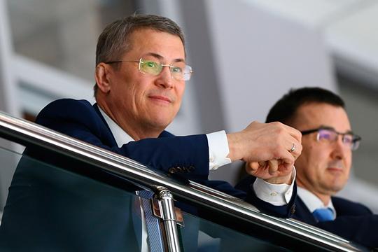 РадийХабиров