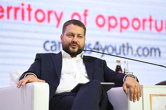 Иван Федотов