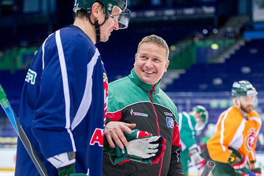 «Население Финляндии — пять миллионов человек. А в НХЛ 60 финнов, и это много»