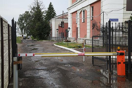 Сегодня было направлено вКировский районный суд уголовное дело вотношении директора ивоспитателя реабилитационного центра «Символ жизни», один извоспитанников которого едва несвел счеты сжизнью