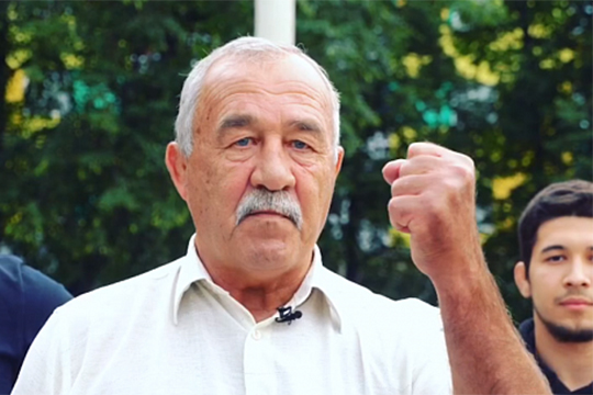 Вданный момент напроверке находятся подписные листы кандидата Валерия Чернова