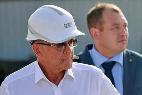 Позиции основателя «Сувара» Евгения Королькова за год несколько укрепились. В планах «суваровцев» — 1,5 млн кв. метров жилья, а банк «Дом.РФ» открыл эскроу-счета по одному из проектов компании