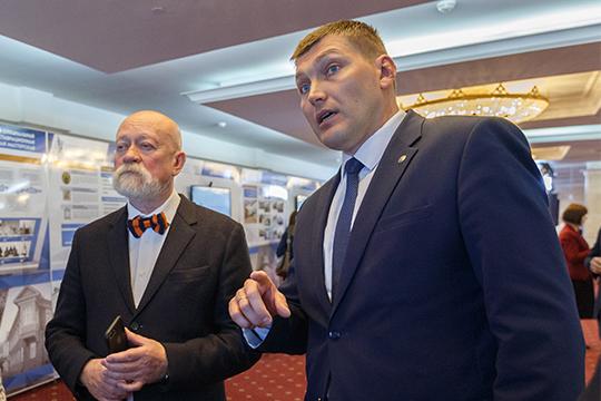 Иван Гущин взялся за наведение порядка в своей сфере, у него хорошее взаимодействие с минкультом России, и комитет облечен серьезными полномочиями