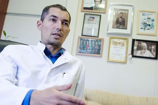 Нияз Муратов: «Я не вижу, кто из татарстанских игроков мог бы потянуть такой проект. Если только придет какая-нибудь федеральная компания»