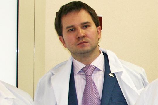 Ленар Салахутдинов: «Этот объект может быть интересен, прежде всего, тем, кто делает деньги на ОМС. Только если пропускать большое количество пациентов через гособеспечение, можно рассчитывать на возврат капитала»