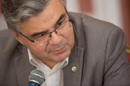 Искандер Гилязов:«Принятие этой даты наофициальном уровне будут воспринимать как факт превосходства русских над другими народами»