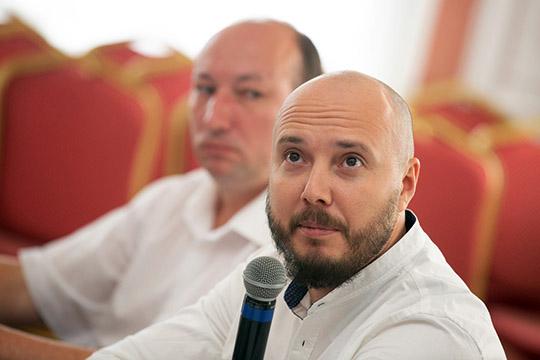 Отом, что инициатива калужан отнюдь небезобидна, говорит политологРуслан Айсин