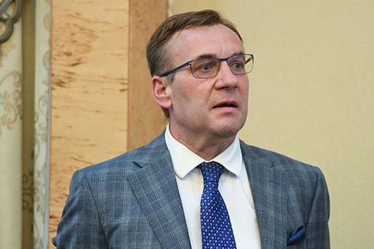 Томаш Навратил рассказал, что сейчас его команда трудится наКАМАЗе:«Чтобы оборачиваемость налинии была около двух часов, анепяти дней, как сейчас»