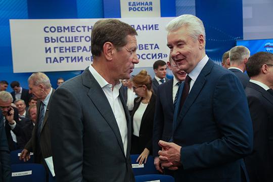 «Как заявил в этом году на X Гайдаровском форуме мэр Москвы Сергей Собянин, доля малого и среднего бизнеса в экономике возрастет до 30% только если закрыть «Газпром» и «Роснефть»