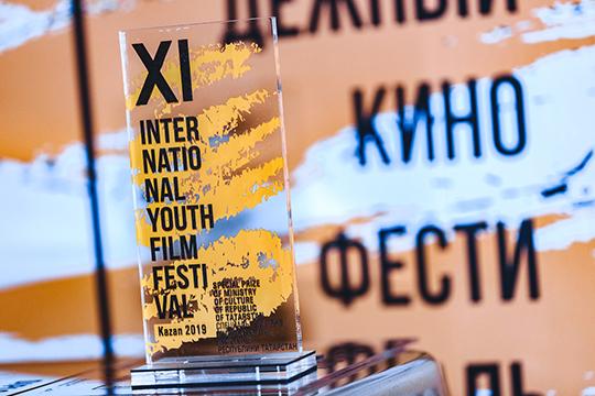 На церемонии закрытия XI международного молодежного кинофестиваля показали результаты проекта «Кино за 7 дней»