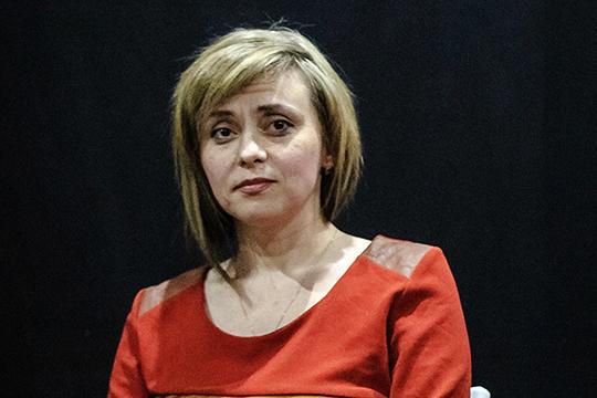 Руководитель «Времени кино» Альбина Нафигова признавалась журналистам, что в министерстве дали режиссерам полный карт-бланш