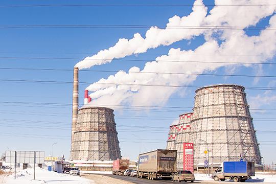 На главном теплоисточнике города — Набережночелнинской ТЭЦ — ремонт всех видов сетей выполнен на 99,7%, а мазута в качестве резервного топлива запасено с избытком, на 127%