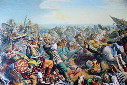 «Куликовская битва была, просто ее масштабы и значение сильно раздуты»