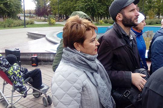 Сария Сабурская рассказала, что с проблемами обеспечения санаторно-курортного лечения обращаются и в ее аппарат
