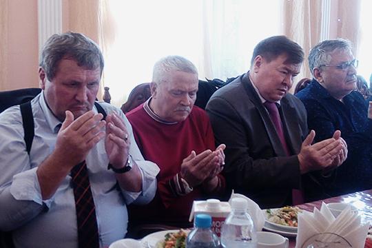 «Предложенные Минтимером Шаймиевым четыре-пять гимназий нерешат «языковой вопрос»