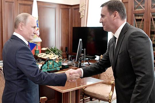 Сын Патрушева или дочь Путина: кому либералы прочат президентство?