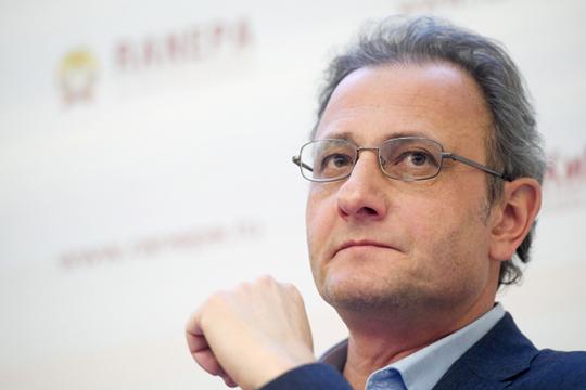 Андрей Колесников: «К глубоким переменам государство не готово, тем более в политической сфере, да и в экономической тоже, поэтому имитирует какие-то действия»