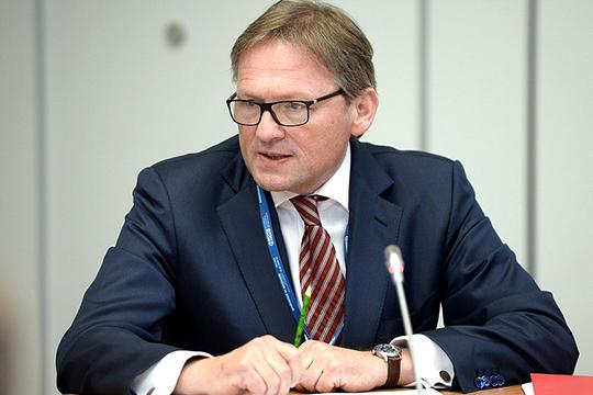 «Мусорная» реформа: рецепты отбизнес-омбудсмена Бориса Титова