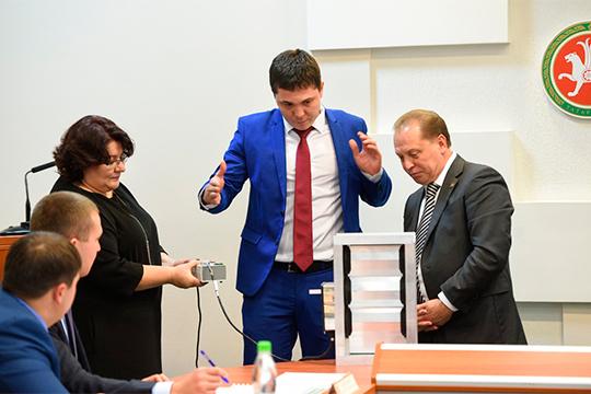 Каталог инвестиционных проектов Нижнекамска пополнился еще тремя инвесторами