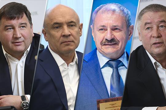Хозяевабольшой дороги: who iswho вдорожном строительстве Татарстана