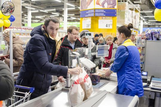 Российские поставщики гречневой крупыуведомляют магазины отом, что намерены повысить закупочные цены на20–25%