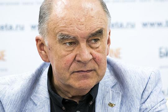 «Ребята отлично отработали дебют, — отметил председатель ТПП Шамиль Агеев — Во многом благодаря толковому тренеру Гоголину»