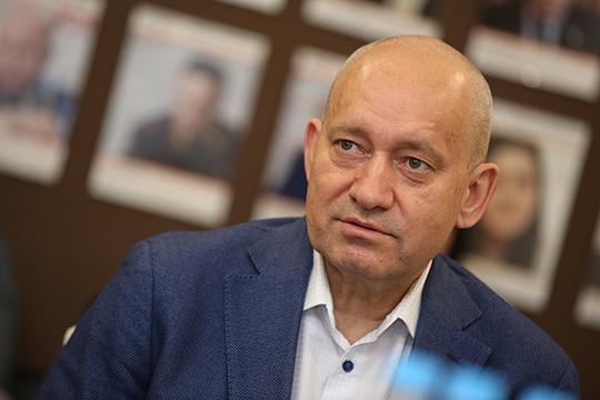 Если мировые соглашения между комитетом кредиторов Интехбанка и компаниями, близкими Андрею Симакову, будут заключены, то последним удастся сэкономить около 634 млн рублей