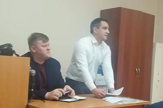 Адвокаты НигметзяновойАндрей БеловиРоберт Сагдеевпредставили суду документы оболезни еематери иотом, что женщина воспитывает 15-летнюю дочь-инвалида. Они попросили незаключать Нигметзянову под стражу