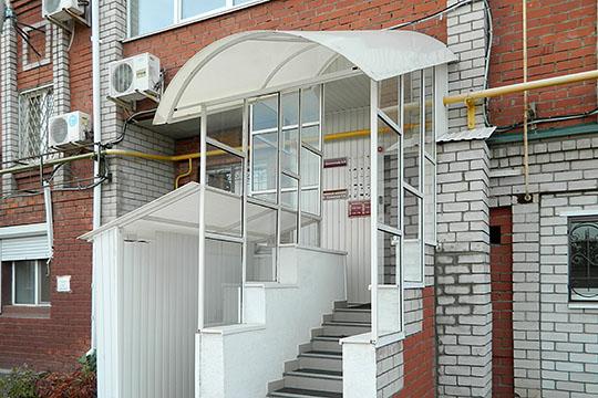 Весной 2016-го в челнинском офисе «Свидетелей Иеговы» сотрудники правоохранительных органов обнаружили и изъяли литературу экстремистского характера.После этого взялись за офис саентологов